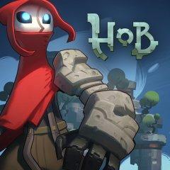 Hob (EU)