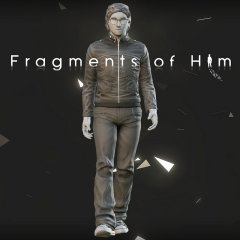 Fragments Of Him (EU)