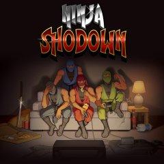 Ninja Shodown (EU)