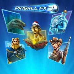 Pinball FX3 (EU)