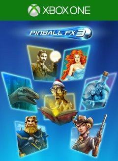 Pinball FX3 (US)