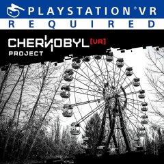 Chernobyl VR Project (EU)