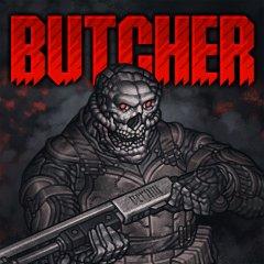 Butcher (EU)