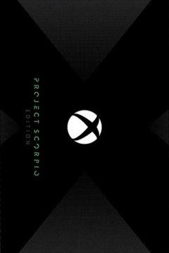 Xbox One X [Project Scorpio Edition] (EU)