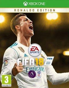 FIFA 18 [Ronaldo Edition] (EU)