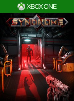 Syndrome [Download] (US)