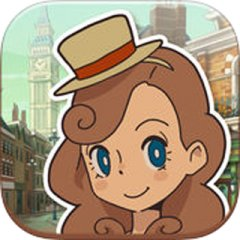 Layton's Mystery Journey: Katrielle And The Millionaire's Conspiracy (US)