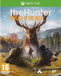 Hunter, The: Call Of The Wild (EU)