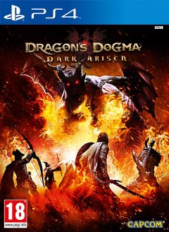 Dragon's Dogma: Dark Arisen (EU)
