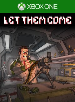 Let Them Come (US)