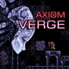 <a href='http://www.playright.dk/info/titel/axiom-verge'>Axiom Verge [eShop]</a> &nbsp;  27/30