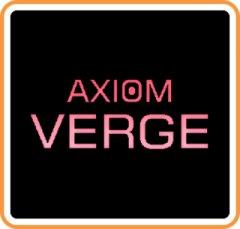 <a href='http://www.playright.dk/info/titel/axiom-verge'>Axiom Verge [eShop]</a> &nbsp;  28/30