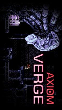 <a href='http://www.playright.dk/info/titel/axiom-verge'>Axiom Verge [eShop]</a> &nbsp;  29/30
