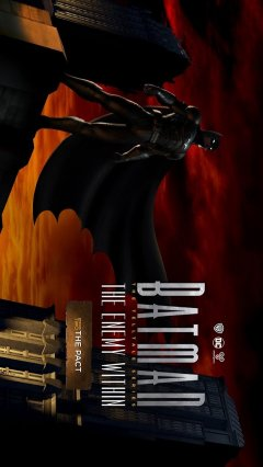 Batman: The Enemy Within: Episode 2: The Pact (US)