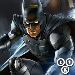 Batman: The Enemy Within: Episode 1: The Enigma (US)