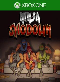 Ninja Shodown (US)