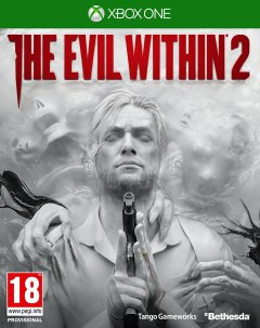 Evil Within 2, The (EU)
