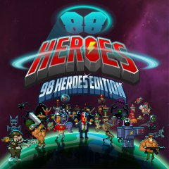 <a href='http://www.playright.dk/info/titel/88-heroes-98-heroes-edition'>88 Heroes: 98 Heroes Edition [eShop]</a> &nbsp;  7/30
