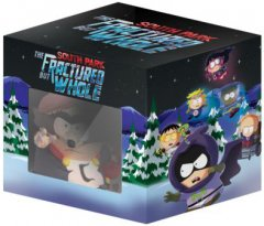 South Park: The Fractured But Whole [Collector's Edition] (EU)