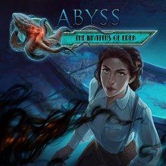 <a href='http://www.playright.dk/info/titel/abyss-the-wraiths-of-eden'>Abyss: The Wraiths Of Eden</a> &nbsp;  26/30