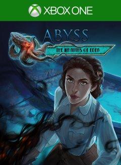 <a href='http://www.playright.dk/info/titel/abyss-the-wraiths-of-eden'>Abyss: The Wraiths Of Eden</a> &nbsp;  21/30