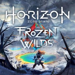 Horizon: Zero Dawn: The Frozen Wilds (EU)