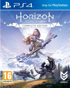 Horizon: Zero Dawn: Complete Edition (EU)