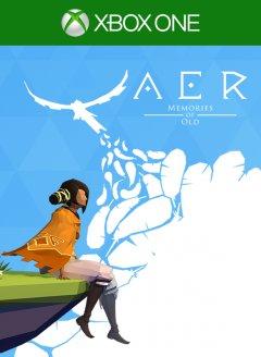 AER: Memories Of Old (US)