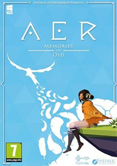 AER: Memories Of Old (EU)