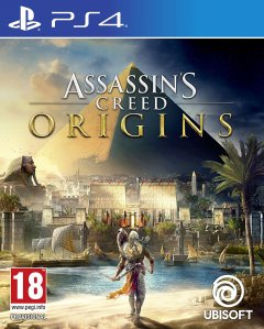 Assassin's Creed Origins (EU)