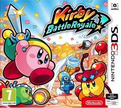Kirby Battle Royale (EU)