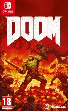 Doom (2016) (EU)
