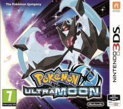 Pokémon Ultra Moon (EU)
