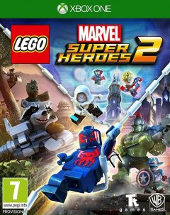 LEGO Marvel Super Heroes 2 (EU)