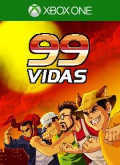 <a href='http://www.playright.dk/info/titel/99vidas'>99Vidas</a> &nbsp;  16/30