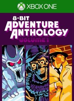 <a href='http://www.playright.dk/info/titel/8-bit-adventure-anthology-volume-i'>8-Bit Adventure Anthology: Volume I</a> &nbsp;  12/30