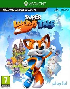 Super Lucky's Tale (EU)