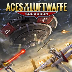Aces Of The Luftwaffe: Squadron (EU)