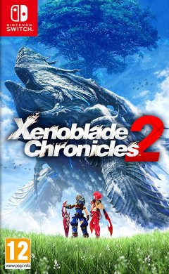 Xenoblade Chronicles 2 (EU)