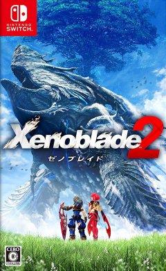 Xenoblade Chronicles 2 (JAP)