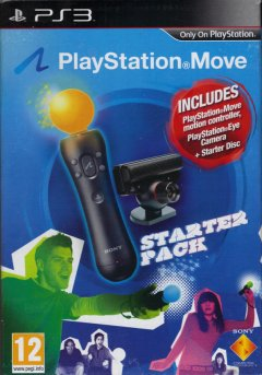 PlayStation Move Starter Pack (EU)