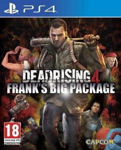 Dead Rising 4: Frank's Big Package (EU)