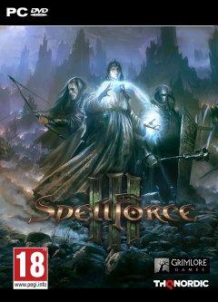 SpellForce 3 (EU)