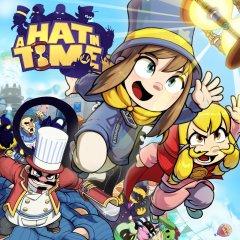 Hat In Time, A (EU)