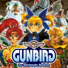 Gunbird (EU)
