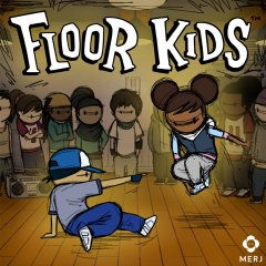 Floor Kids (EU)