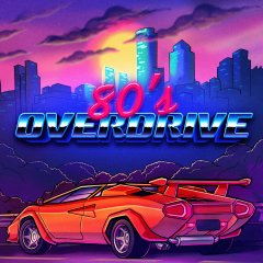 80's Overdrive (EU)