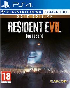 Resident Evil 7: Biohazard: Gold Edition (EU)