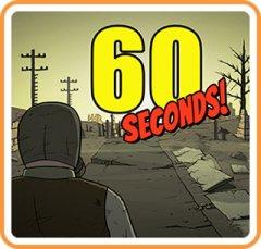 <a href='http://www.playright.dk/info/titel/60-seconds'>60 Seconds!</a> &nbsp;  22/30
