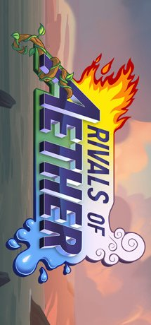 Rivals Of Aether (US)